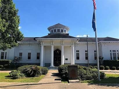 Bogalusa Louisiana Parish Washington Hall Wikipedia Wiki