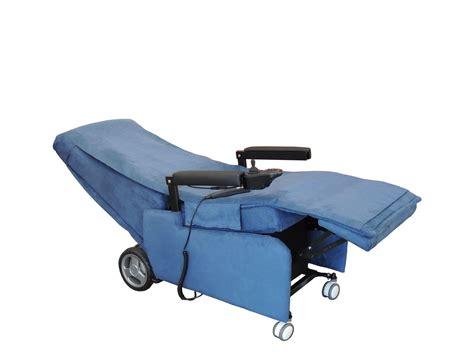 Poltrona Letto Per Disabili : Poltrona Robotica Disabili Posizione Letto