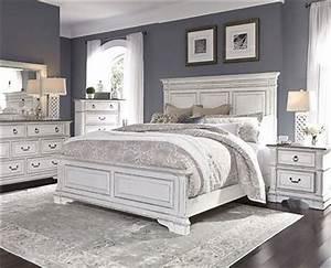 35, Popular, White, Master, Bedroom, Furniture, Ideas