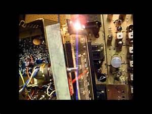 Repair Of A 1965 Magnavox Astro