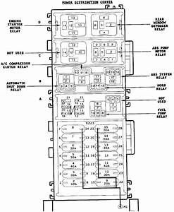 Jeep Tj 2 5 Engine Fuse Box Diagram