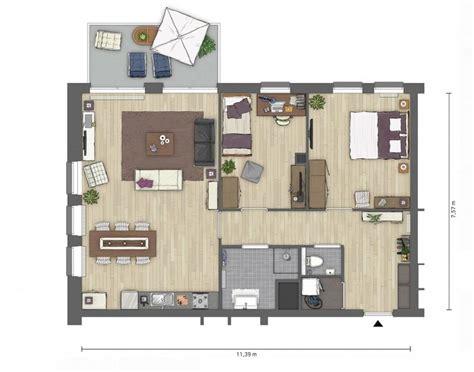 plattegrond woonkamer maken plattegronden huis lange woonkamer beste inspiratie voor