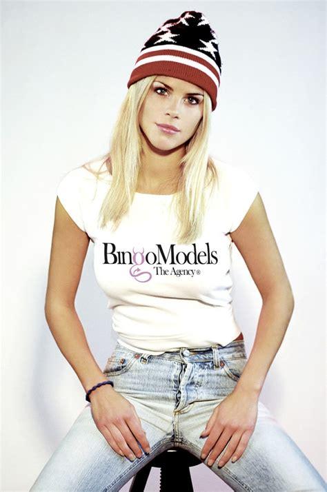 Picture Of Elin Nordegren