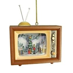 1000 images about tv christmas tree ornaments on