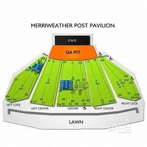 Merriweather Post Pavilion Seating Brokeasshome Com