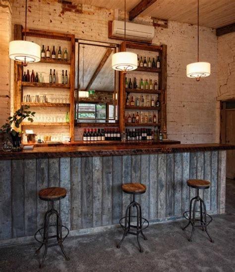 planche bar cuisine planche de bar stunning incroyable meuble en planche de