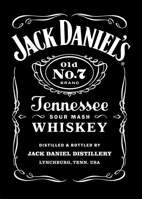 jack daniels label bing images vintage labels jack