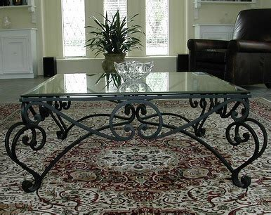 wrought iron end tables with glass tops coffee table top 10 exles of wrought iron coffee table
