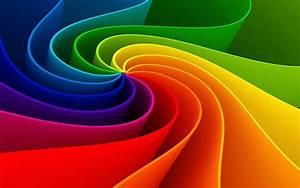 Fondos De Colores Vivos