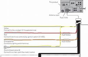 Wiring Diagram  31 Pioneer Avh P3200dvd Wiring Diagram