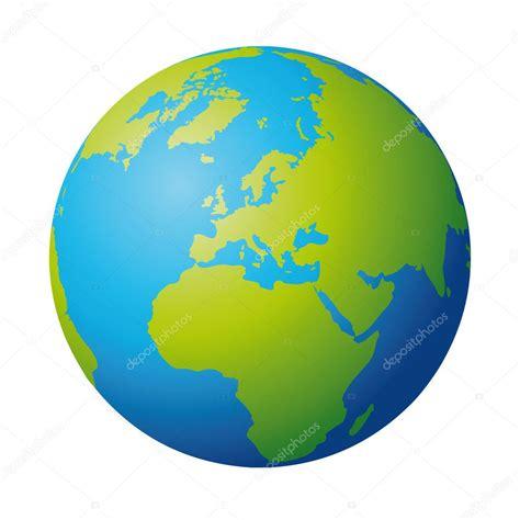 foto de Globe terrestre Image vectorielle robodread © #11638479