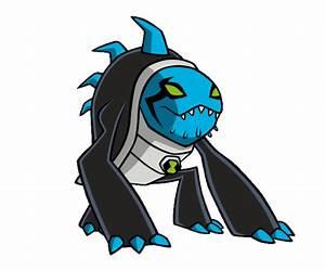 Tutti gli Alieni dell'Omnitrix di Ben 10! | GiocoMagazzino ...