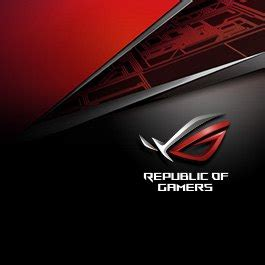 Asus Animated Wallpaper - wallpapers rog republic of gamers global