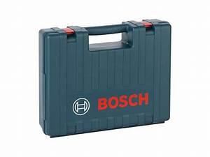 Bosch Akkugeräte Blau : bosch kunststoffkoffer blau gws 8 15 bis 14 50 kaufen ~ Avissmed.com Haus und Dekorationen