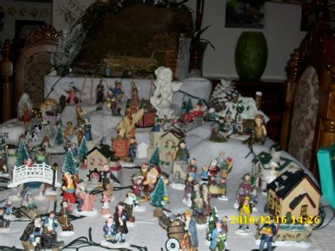 concours photo d 233 co de no 235 l creche noel 2010