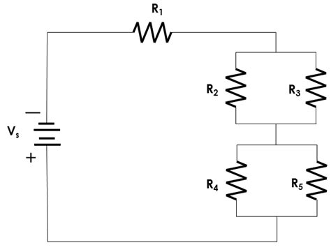 Series Parallel Circuit Computer Education