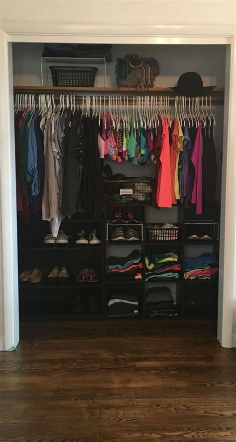 Closet Organization Ideas For Apartments by My Closet Organization Is Key Desireesandlin Home