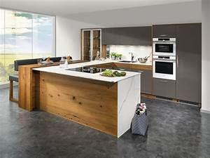 Küchen L Form Mit Theke : u k chen mit bar ~ Bigdaddyawards.com Haus und Dekorationen