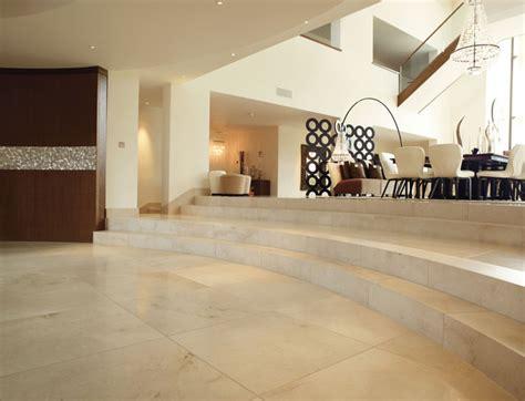 crema marfil marble floor    contemporary
