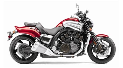Types Of Cruiser Motorcycles