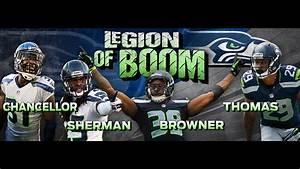 legion of boom | the sarvases