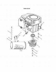 Husqvarna Zero Turn Riding Mower Parts