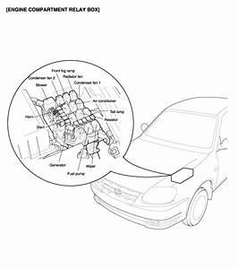 2003 Hyundai Elantra Stereo Wiring Diagram