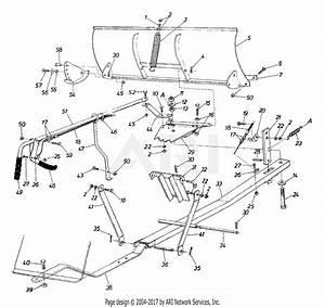 Hiniker Snow Plow Diagram