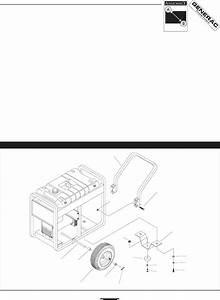 Page 5 Of Generac Portable Generator Se10000 User Guide