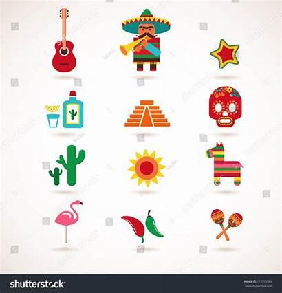 Mexico Illustrations Vector Shutterstock Vectors Footage