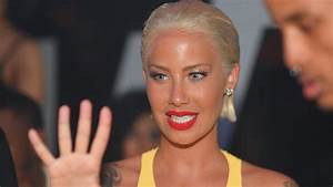 Amber Rose Takes Shots at the Kardashians in Latest ...