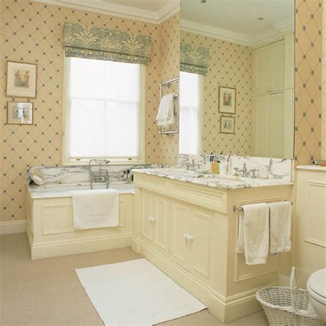 bathroom wallpaper ideas uk delicate geometric wallpaper bathroom wallpaper 10