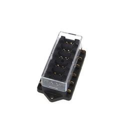 Car Fuse Box Nz by Blade Fuse Box Holder Nz Buy New Blade Fuse Box Holder