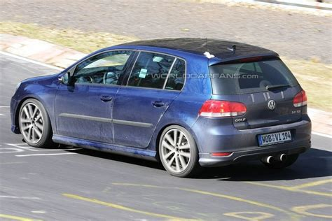 Volkswagen Golf Photo by Photo Volkswagen Golf Vi R20