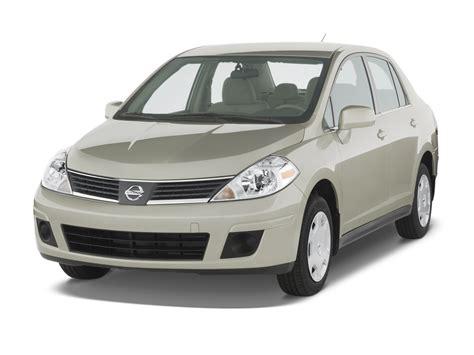 Nissan Versa : 2007 Nissan Versa Reviews And Rating