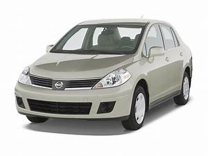 2007 Nissan Versa Reviews And Rating