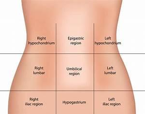 Pain Locator  Where Does It Hurt