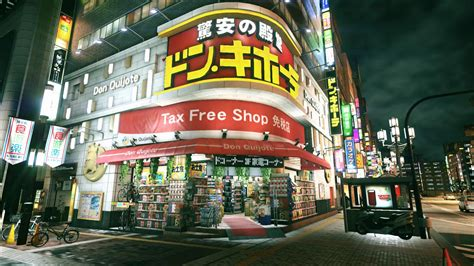 popular japanese discount store don quijote