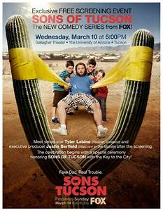 Sons Of Tucson : sons of tucson screening event poster malcolm in the middle vc gallery photos ~ Medecine-chirurgie-esthetiques.com Avis de Voitures