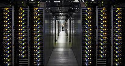Google Data Cloud Server