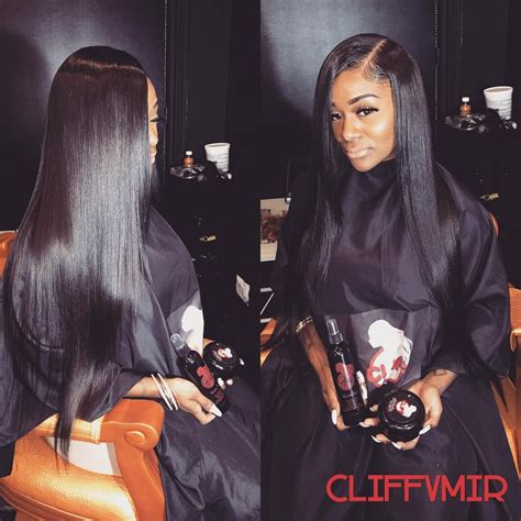 Side Part Sew In Weave Hairstyles by Side Part Sew In Hair Mocha Hair Weave Hairstyles Hair