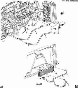 33 2003 Chevy Silverado Parts Diagram
