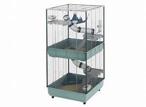 zoomalia cage lapin