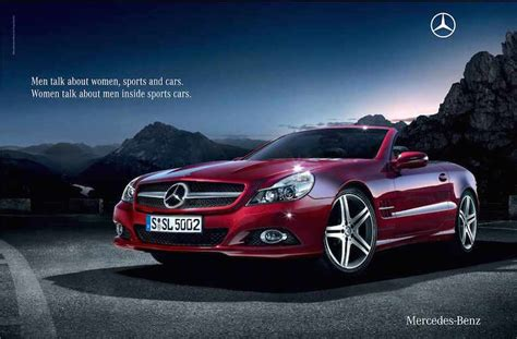 mercedes ads 20 brilliant ads that grab your attention with clever