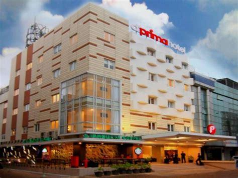 Best Price On D'primahotel Mangga Dua In Jakarta + Reviews