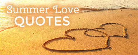 Summer Love Quotes Quotesgram