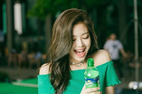 blackpink   day  refreshing sprite posters