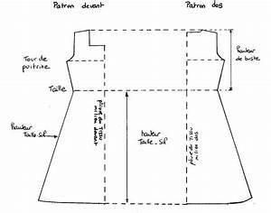 patron couture facile gratuit et grande taille diy With patron robe évasée gratuit