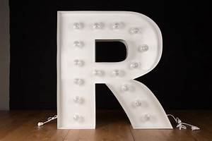 marquee letter 3 foot rent letters With 3 foot letters