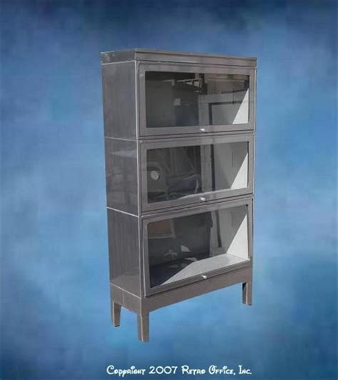 metal bookcase with doors 17 best images about office inspirations on pinterest